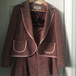 Jones New York Suit (Jacket/Skirt)